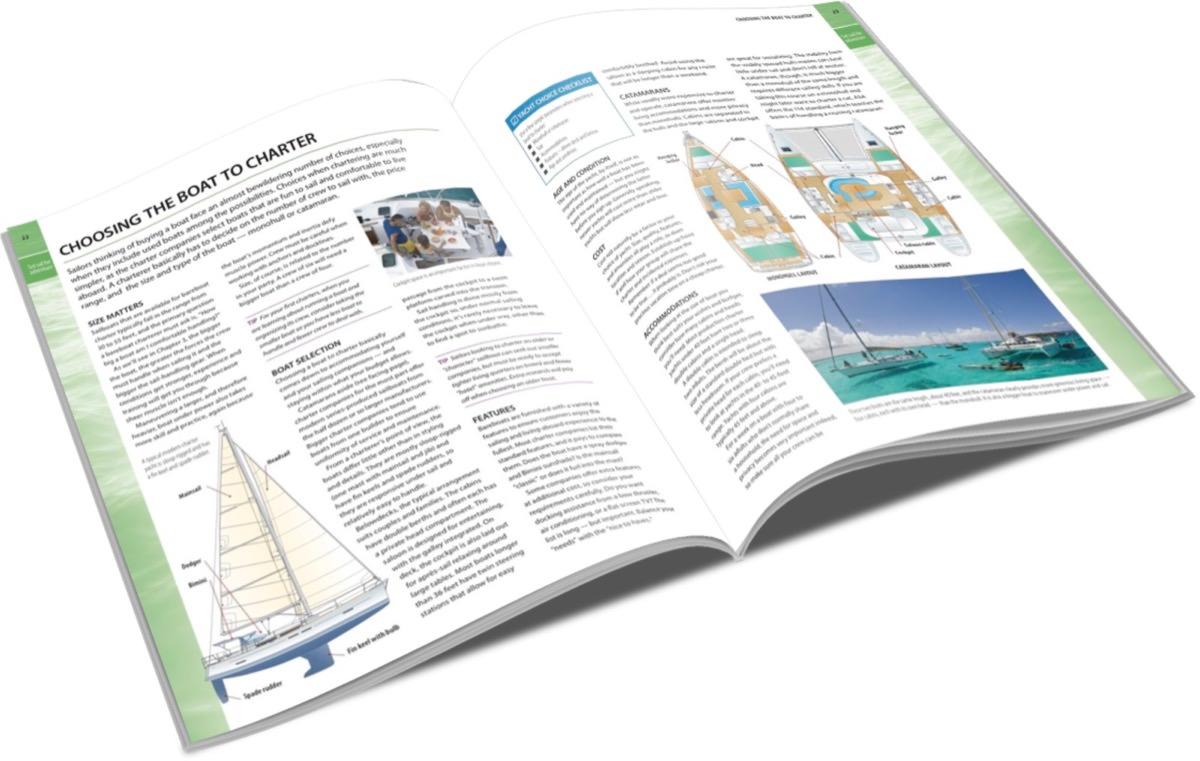 Bareboat Cruising Made Easy (ASA Textbook 104)