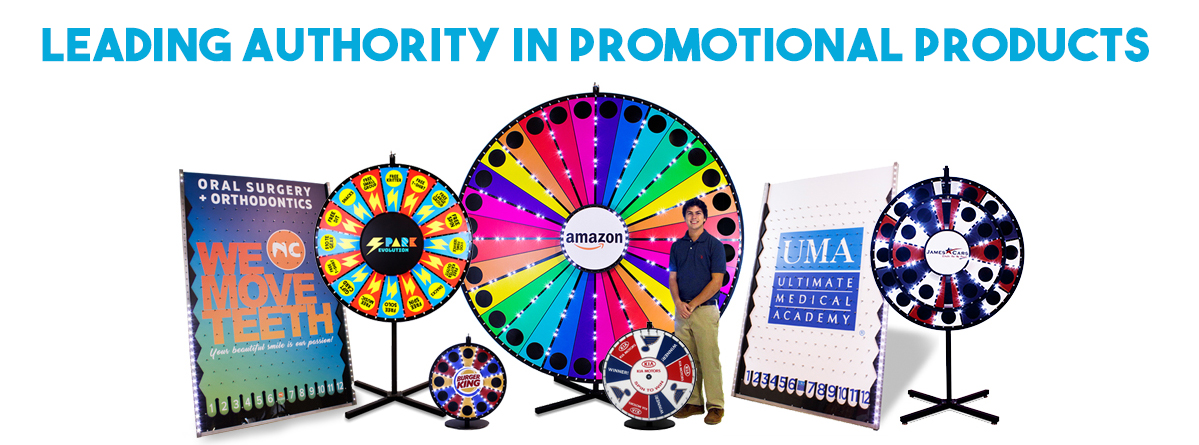 The Spinning Game Wheel Authority