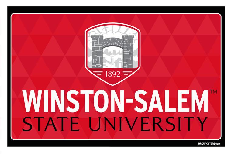 Winston-Salem State - horizontal