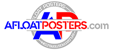 Afloat Posters