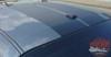 Dodge Challenger RALLY Bumper to Bumper 10 inch Vinyl Graphics Racing Stripes Decals Kit 2011 2012 2013 2014