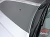 Dodge Charger RECHARGE HOOD Vinyl Graphics Split Hood Decal Striping Kit for 2011 2012 2013 2014 Models