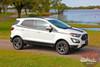 Ford EcoSport Door Stripes Vinyl Graphics AMP SIDES Decal Kit 2013 2014 2015 2016 2017 2018 2019 2020
