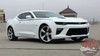 Front of 2016 Camaro Side Stripes PIKE PACKAGE 2016 2017 2018