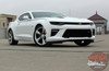 Front Side of Chevy Camaro Side Upper Decal Kit PIKE 2016-2017-2018