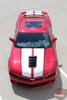 Super Sport Camaro Racing Stripes S-SPORT PACKAGE 2014-2015