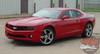 Chevy Camaro Upper Body Line Graphics LEGACY 2009-2015 3M