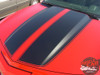 2013 Chevy Camaro Rally Stripes R-SPORT RACING 2009-2015 3M