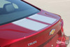 2018 Chevy Cruze Racing Stripes DRIFT RALLY 2016-2019 3M