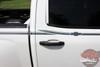 Chevy Silverado Upper Body Graphic Stripes ELITE 2013-2018