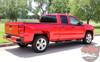2016 Chevy Silverado Graphics ACCELERATOR 2014-2018