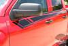 2018 Chevy Silverado 1500 Graphics BREAKER 2014-2017 2018