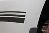 ROCKER ONE : 2019 2020 2021 Chevy Silverado Stripes Lower Door Decals Rocker Panel Vinyl Graphic Kit