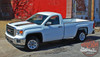 GMC Sierra Rally Package SIERRA RALLY 2014 2015 2016 2017 2018