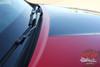 2019 Chevy Colorado Hood Stripes SUMMIT HOOD 2015-2021