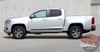 2019 Chevy Colorado Decals RAMPART 2015-2021