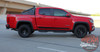 2018 GMC Canyon Side Decals RAMPART 2015-2020