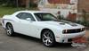 Dodge Challenger Side and Hood Decals CUDA STROBE 2011-2020 2021