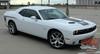 Dodge Challenger Custom Hood Decals CUDA STROBE HOOD 2008-2020 2021