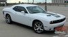 Dodge Challenger Body Rear Stripes CUDA STROBE SIDE 2008-2020 2021 | MCG