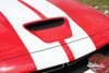 View of 2019 Dodge Challenger Rally Stripes CHALLENGE RALLY 2015-2020 2021