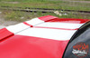 View of 2019 Dodge Challenger Rally Decals CHALLENGE RALLY 2015-2020 2021