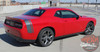 View of Rear Stripes for Dodge Challenger RT TAIL BAND 2015 2016 2017 2018 2019 2020 2021