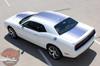 Rear View of 2017 Dodge Challenger Shaker Stripes SHAKER 2015-2020 2021