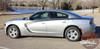 2018 Dodge Charger Side C Stripes C-STRIPE 15 2015-2020 2021