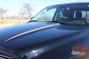 View of 2017 Dodge Ram Accent Kit HUSTLE 2009-2015 2016 2017 2018
