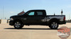 Side View of 2018 Dodge Truck Graphics RAGE 2009-2013 2014 2015 2016 2017 2018