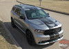 View of 2018 Dodge Durango SRT Stripes DURANGO RALLY 2014-2020