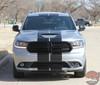 View of 2020 Dodge Durango SRT Graphics DURANGO RALLY 2014-2020