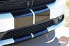 View of 2019 Dodge Durango SRT Decals DURANGO RALLY 2014-2020