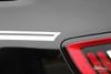 Side View of 2020 Dodge Durango Side Stripes