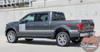 Side View of 2019 Ford F150 Graphics 15 FORCE 1 2009-2016 2017 2018 2019 2020