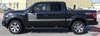 Side View of 2018 Ford F150 Decals FORCE 1 2009-2016 2017 2018 2019 2020