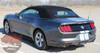Rear View of 2015 Mustang Stripes STALLION SLIM 2015 2016 2017