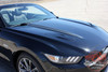 Profile 2015 Ford Mustang Hood Decals 15 HOOD SPEARS 2016 2017