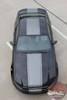 View of 2014 Custom Ford Mustang Stripes VENOM 2013 2014