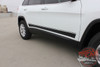 Close-up View of 2019 Jeep Cherokee Graphics BRAVE 2014-2017 2018 2019 2020 2021