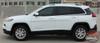 View of 2018 Jeep Cherokee Body Graphics WARRIOR 2014-2020 2021