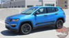 Side View of 2018 Jeep Compass Graphics COURSE ROCKER 2017-2020 2021