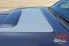 Hood of Toyota Tacoma Hood Stripe SPORT HOOD TRD Pro 2015-2020 2021