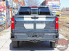 Rear View of NEW Trail Boss style Chevy Silverado Stripes BOW RALLY 2019-2021