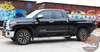 Side of NEW! 2015-2021 Toyota Tundra Side Stripes BURST