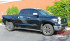 2021 Toyota Tundra Side Door Graphics AXIS SPORT 2015-2021
