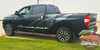 Side of NEW! 2015-2021 Toyota Tundra Side Vinyl Graphics FRENZY Premium Products!