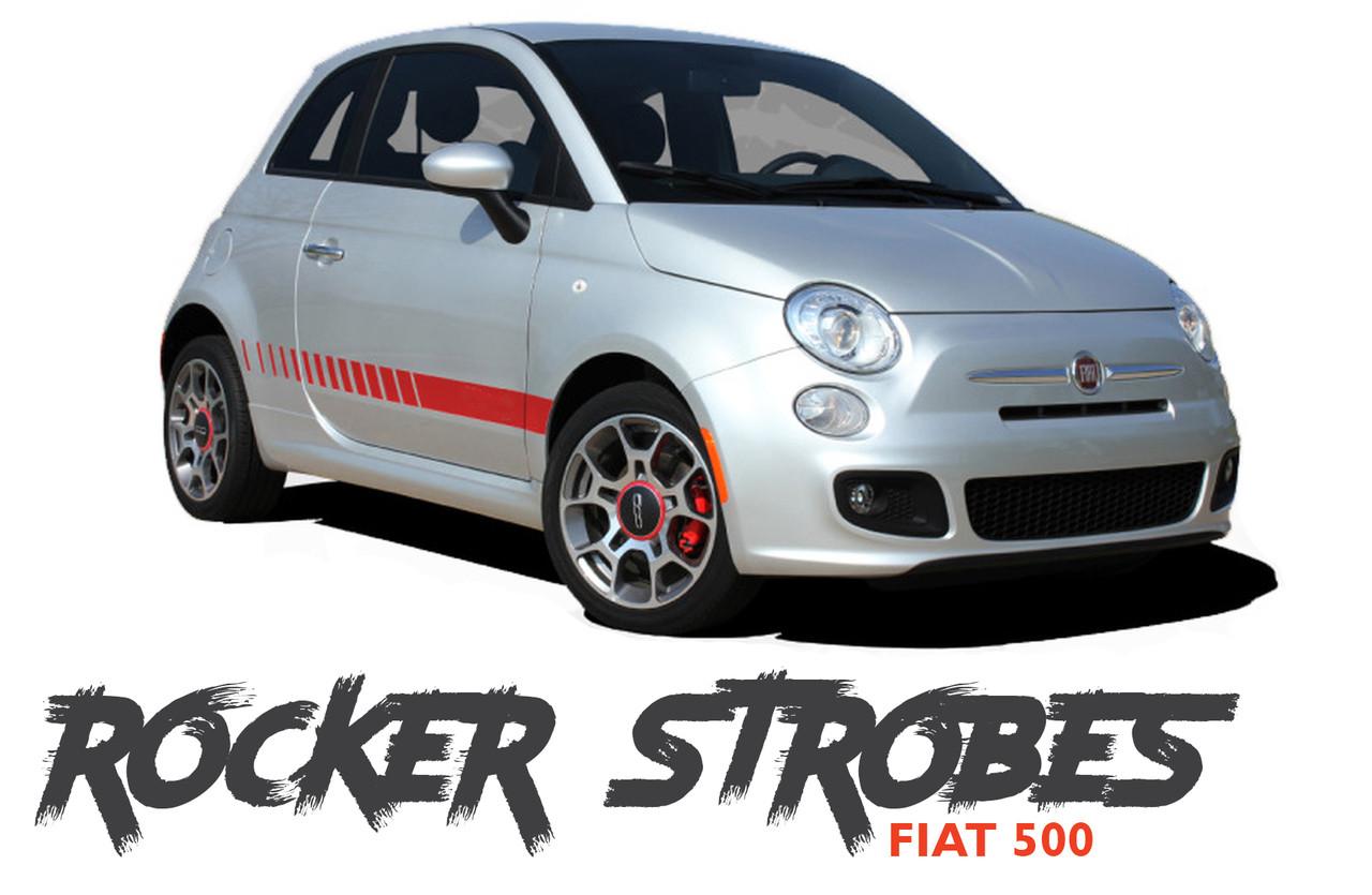 Ricambi E Accessori Per Auto E Moto 1 Adesivo Cruscotto Fiat 500l 500 L Tuning Bicolore Dashboard Sticker Decal Others Com Tr