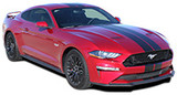 Ford Mustang 2018-2021